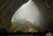 Пещера Hang Son Doong