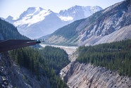 Icefield parkway фото